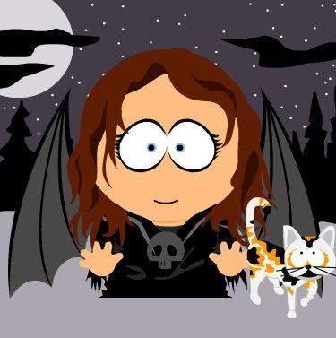 Avatar von Lilith1084