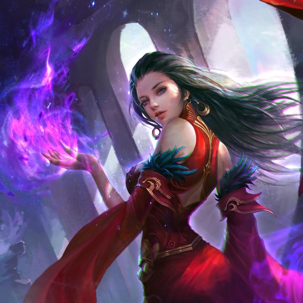 Avatar von Morrighan