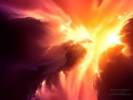 Avatar von Phoenix78